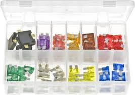 assortment box of littelfuse ato ®; blade fuses with fuse holders car fuse box Box Of Fuses #11