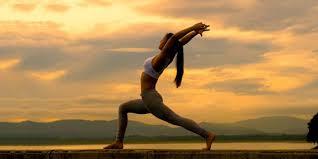 Risultati immagini per mindful yoga