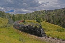 best scenic train ride winners 2019