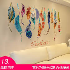 classroom wall decorative wallpaper wall stickers