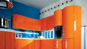 Shades of orange paint Sherwin Williams Modern Kitchens In Orange Color Alamy 25 Ideas For Modern Interior Decorating With Orange Color Shades
