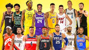 The 15 NBA stars who could change teams ...