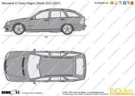 Mercedes Benz C Class Dimensions: Mercedes benz c class review ...