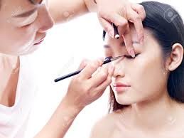 makeup services for chinese