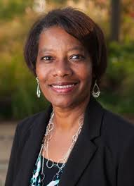 Shirley Smith, Systems Administrator - Mississippi Arts Commission