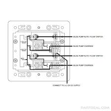 bilge pump switch wiring solidfonts johnson bilge pump float switch wiring diagram home
