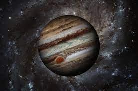 木星 人 プラス