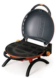 Napoleon TQ2225PO Travel Q Portable Gas Grill, Orange: Amazon.ca: Patio,  Lawn & Garden