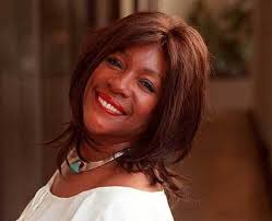 The supremes' mary wilson in the 1970s (echoes/redferns). 66ratpyet9kzsm