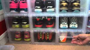 where do i get my drop front shoe boxes from