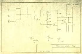 schematic wiring diagram of a ho images treble n bass  hofner guitar schematic wiring diagrams workshop originals hofner