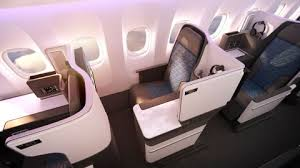 Delta Airlines 767 Seating Chart Delta Unveils All New Delta One Seats For Revamped 767 400