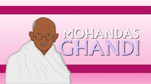 mohandas gandhi biography for children for kids  mohandas gandhi biography for children for kids cartoons