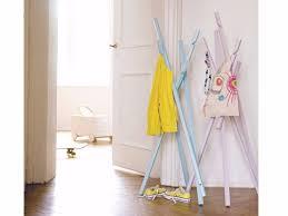 Mini Coat Rack Wooden Coat Rack For Children STICKS MINI By Schönbuch Design 81