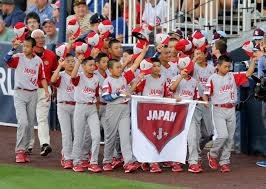 2019 Little League World Series Updated Bracket Where To