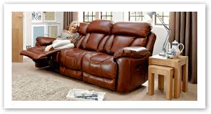 leather reclining sofas. Exellent Leather Brown Sofas On Leather Reclining O