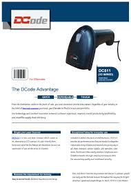 <b>Wired Barcode Scanner</b> by BestBarcodeSystem - issuu