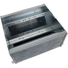 fl 605p 6 b 6 deep 4 partment back box temporary floor