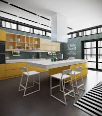 Kitchen Designs: Loft Kitchen Ideas - Open Floorplan Kitchens
