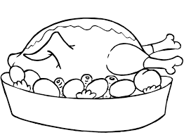 Small Picture Chicken Cartoon Pictures Free Clipartsco Coloring Page Chicken Leg