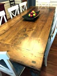 best finish for wood kitchen table gorgeous best finish for wood kitchen table wood table top