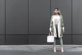 wallace yolicia how to wear khaki 2016 black