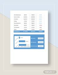 Bakery Organizational Chart Bakery Budget Template Word Excel Google Docs Apple