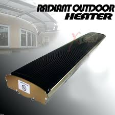infrared outdoor heater radiant outdoor heater for patio ceiling wall mount infrared radiant infrared outdoor heaters infrared outdoor heater