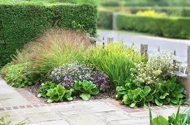 Small Picture Outdoor Garden Awesome Backyard Garden Design Ideas Inviting