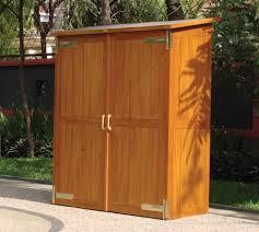 cool garden storage cabinet outdoor cabinets door wooden with doors on outdoor wood storage cabinet