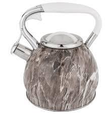 <b>Чайник</b> 3 л со свистком термоаккумулирующее дно индукция ...