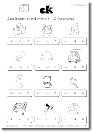 Fun Fonix Book 2: consonant digraph worksheets