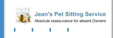 Jeans Pet Sitting Service Price List
