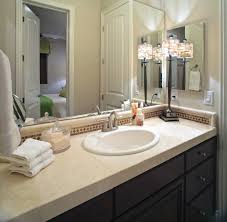 Bathroom:Designersawesome Small Guest Bathroom Decorating Ideas With Guest Bathroom  Decor Minimalist Top Home Interior