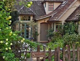 country garden inn carmel. Tales From Carmel Country Garden Inn