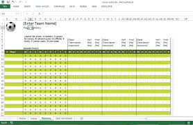 training roster template excel soccer roster free excel template excel templates for every