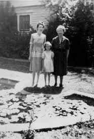 Myrtle Elizabeth Boyd (Young) (1906 - 1972) - Genealogy