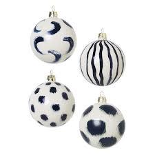Ferm Living Glass Ornaments Christbaumschmuck Kaufen