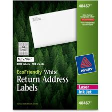 Avery 1 2 X 1 3 4 Template Kamloops Office Systems Office Supplies Labels
