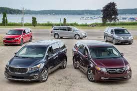 Minivan Gas Mileage Comparison Chart Which Minivan Gets The Best Mileage News Cars Com