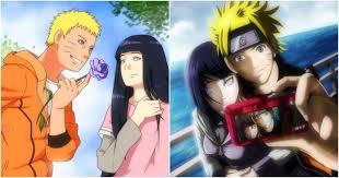 Naruto: 10 Pieces Of Naruto & Hinata Fan Art That Are Totally Romantic