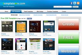 Flash Website Templates Best 48 Places To Download Free Website Templates And Free Flash