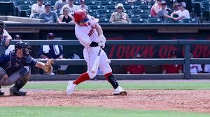 Bats Drop Opener To Ironpigs 5 4 Louisville Bats News