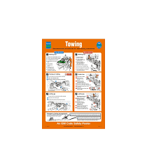 1021 Poster Towing