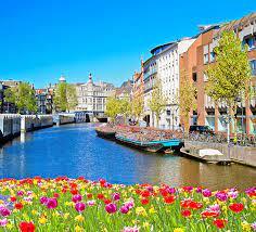 Auf dieser seite wird der erweiterte kader der nationalmannschaft нидерланды angezeigt. Niederlande Reisetipps Und Informationen Berge Meer