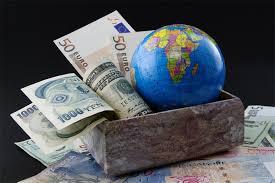 Основные тенденции развития сельского хозяйства в мировой  Основные тенденции развития мирового хозяйства