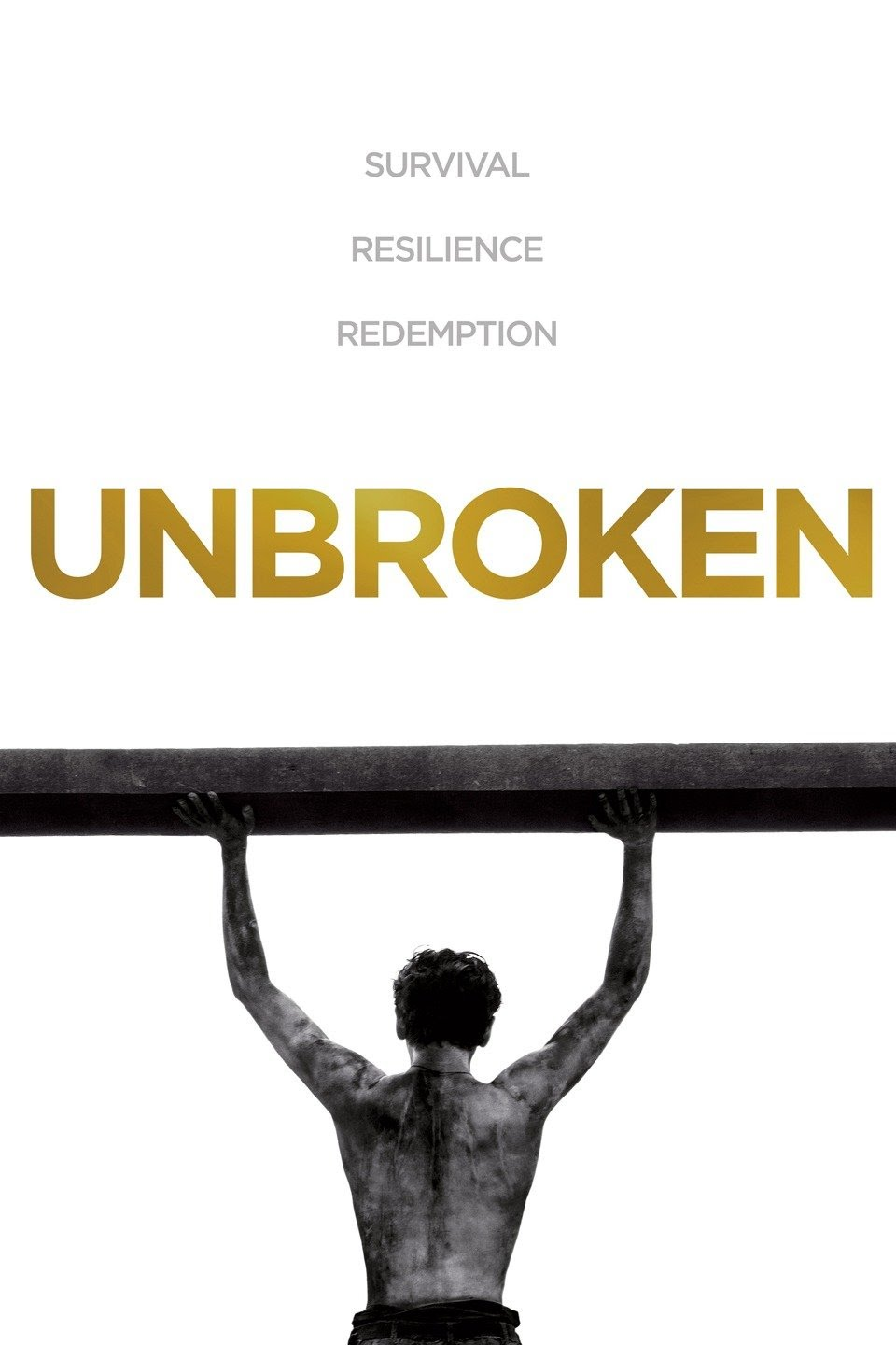 Download Unbroken (2014) Full Movie in Hindi 480p | 720p