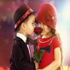 Love Couple Cute Full HD Wallpapers on ...