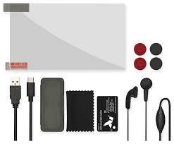 <b>Набор аксессуаров</b> для игровой приставки <b>SPEED-LINK</b> SL ...