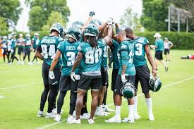 What Theyre Saying Eagles Have The Fourth Best Roster In